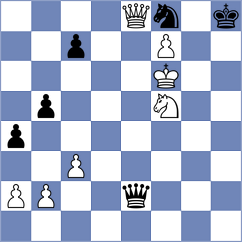 Pavasovic - Hjartarson (chess.com INT, 2018)