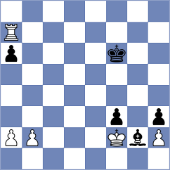 Budrewicz - Terletsky (chess.com INT, 2021)