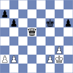 Vlassov - Iljin (chess.com INT, 2021)
