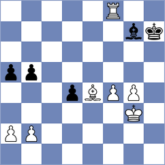 Vaisser - Muller (Europe-Chess INT, 2020)
