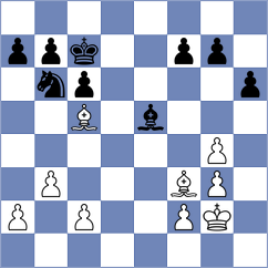 Grinberg - Bartel (chess24.com INT, 2020)