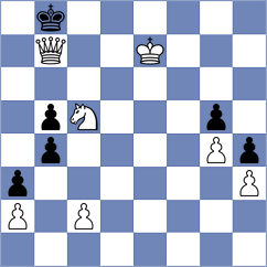 Seul - Zhurbinsky (chess.com INT, 2021)