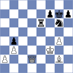 Bocharov - Mihok (chess.com INT, 2020)