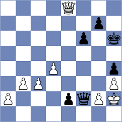 Ivic - Martinez Alcantara (chess.com INT, 2021)