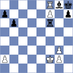 Navara - Howell (chess24.com INT, 2020)