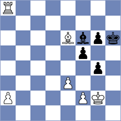 Richter - Nygren (chess.com INT, 2021)