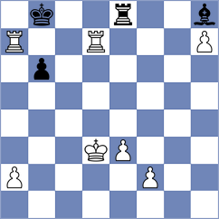 Taras - Cagara (chess.com INT, 2021)