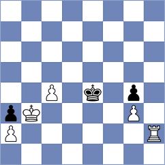 Reprintsev - Lamaze (chess.com INT, 2021)