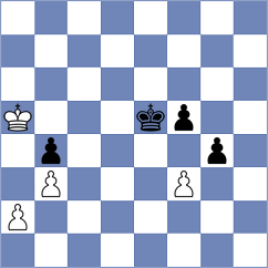 De Silva - Molina (chess.com INT, 2021)