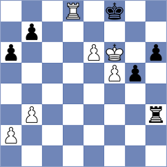 Glek - Briand (Europe-Chess INT, 2020)