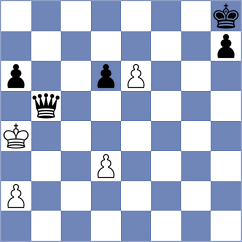 Guseinov - Fressinet (chess24.com INT, 2019)