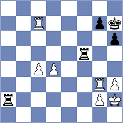 Kosteniuk - Franciskovic (chess.com INT, 2020)