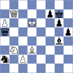 Erdogdu - Ozdemir (chess.com INT, 2021)