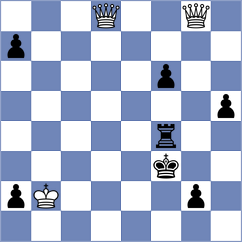Perunovic - Obgolts (chess.com INT, 2020)