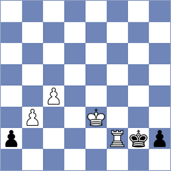 Yilmaz - Chigaev (chess.com INT, 2021)