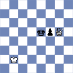 Livaic - Bluebaum (chess.com INT, 2021)