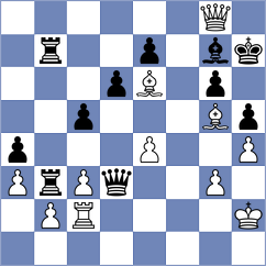 Robert - Dore (Europe-Chess INT, 2020)
