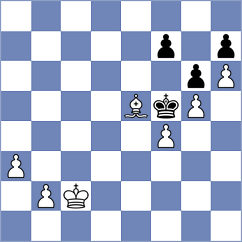 Liang - Serikbay (chess.com INT, 2021)