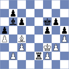 Colbow - Seul (chess.com INT, 2021)