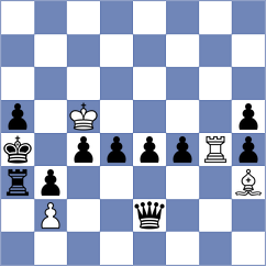 Korolikov (Chess in USSR, 1940)
