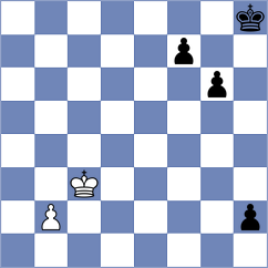 Krysa - Paravyan (chess.com INT, 2021)