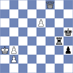 Ivanov - Gallo Garcia (chess.com INT, 2021)