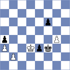 Moksh - Hansen (chess.com INT, 2020)