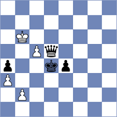 Vallejo Pons - Buksa (chess24.com INT, 2020)
