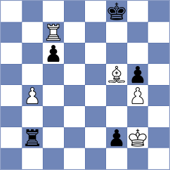 Sarana - Bacrot (Europe-Chess INT, 2020)