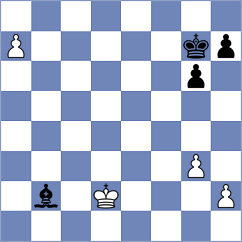 Matlakov - Pichot (chess.com INT, 2020)