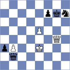Jovanovic - Rosner (chess.com INT, 2020)