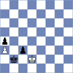 Grieve - Oparin (chess.com INT, 2021)