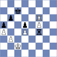 Barseghyan - Buksa (chess.com INT, 2020)