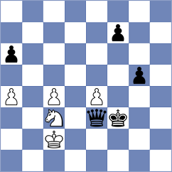 Demin - Vlassov (chess.com INT, 2021)