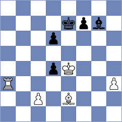 Hindermann - Onischuk (chess.com INT, 2020)