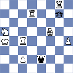 Vega Gutierrez - Sebag (Europe-Chess INT, 2020)
