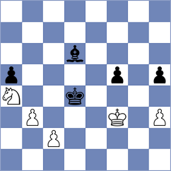 Pavlov - Erzhanov (chess.com INT, 2020)