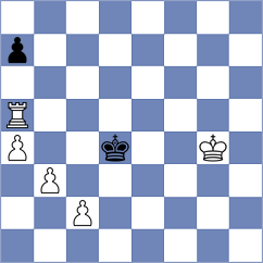 Svane - Remizov (chess.com INT, 2021)