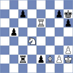 Yilmaz - Md. (chess.com INT, 2021)