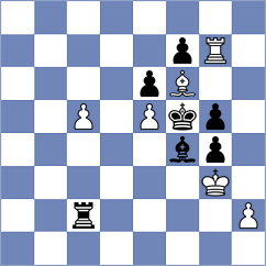 Radosevic - Babiy (chess.com INT, 2020)