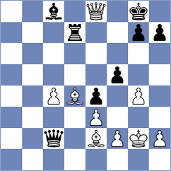Meier - Perunovic (chess24.com INT, 2019)