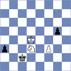 Agrest - Smeets (chess.com INT, 2018)