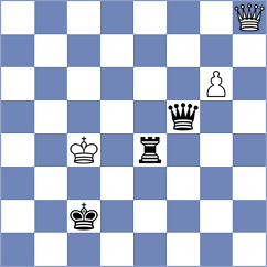 Guliev - Skatchkov (chess.com INT, 2020)