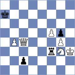 Azarov - Spalir (chess.com INT, 2020)