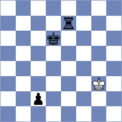 Musovic - Durarbayli (chess.com INT, 2020)