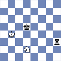 Livaic - Ivanisevic (lichess.org INT, 2021)