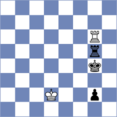 Sanal - Ivic (lichess.org INT, 2021)