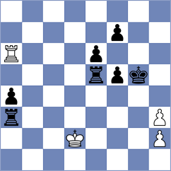 Macovei - Fedoseev (chess.com INT, 2020)