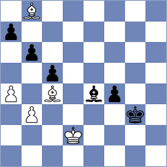 Fier - Obregon (chess.com INT, 2020)