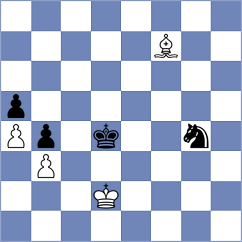 Piorun - Vedmediuc (Europe-Chess INT, 2020)